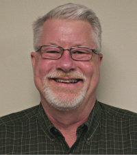 Rick VP sales Louis E. Page, Inc.