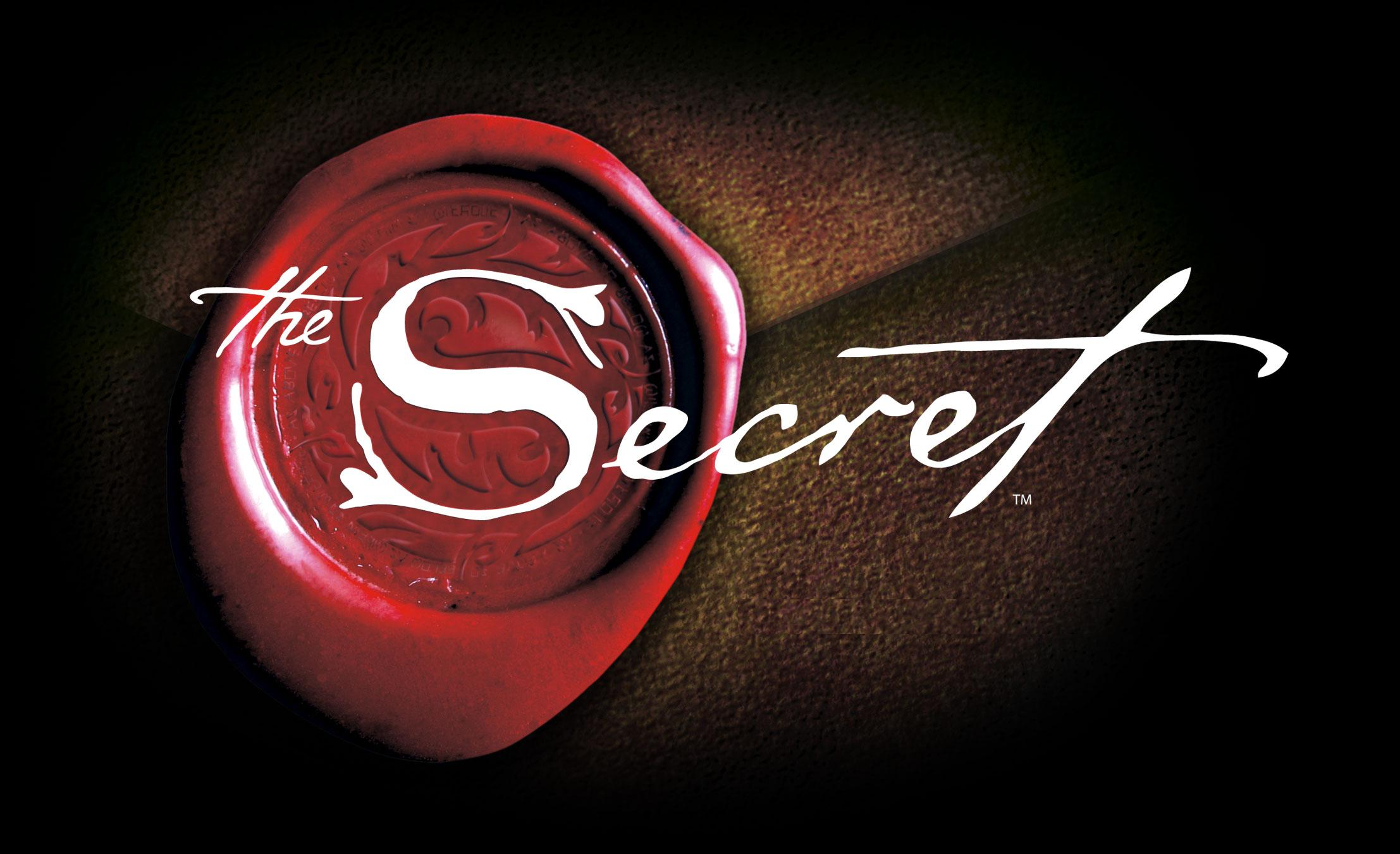 The Secret (The book)