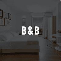 Bed & breakfast reservation software