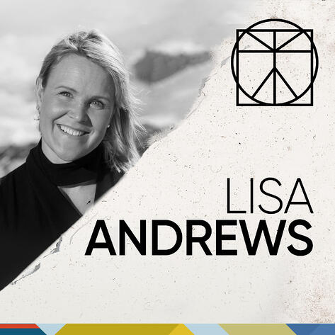 2nd Renaissance: Exponential Technology w/ Lisa Andrews, SingularityU Australia