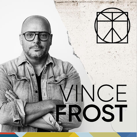 Future of Design and Creativity - 2nd Renaissance Vodcast with Vince Frost