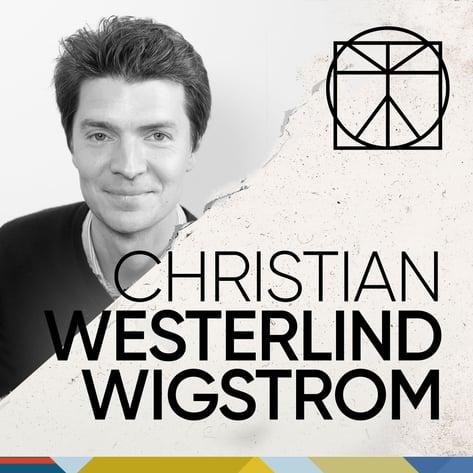 2nd Renaissance/Christian Westerlind Wigström on Automation & Empathy