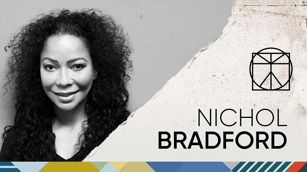 2nd Renaissance: Future of Exponential Healthcare with Nichol Bradford