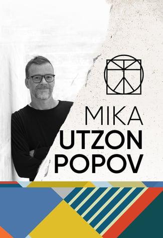 Creativity Through Duality - 2nd Renaissance with Mika Utzon Popov