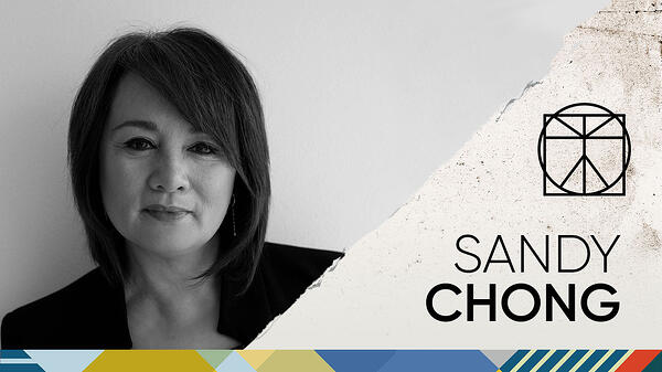2nd Renaissance: The Future of Small Business with Sandy Chong