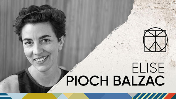 2nd Renaissance: How Childhood Creativity Sparks Entrepreneurship - Elise Pioch Balzac