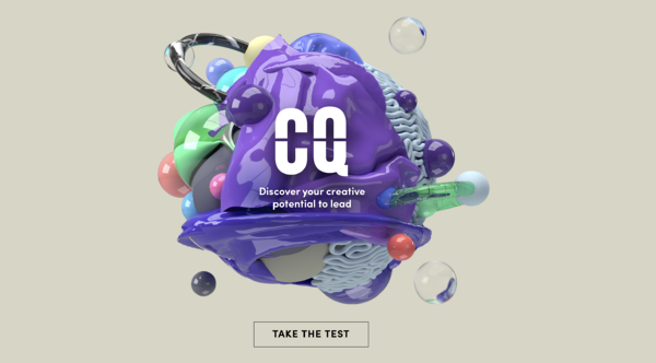 Adobe CQ - the Rise of Creative Intelligence