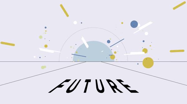 Beyond the Virus: Scenario Planning Animation by Futurist