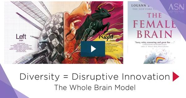 Future Thinking: Diversity and Innovation