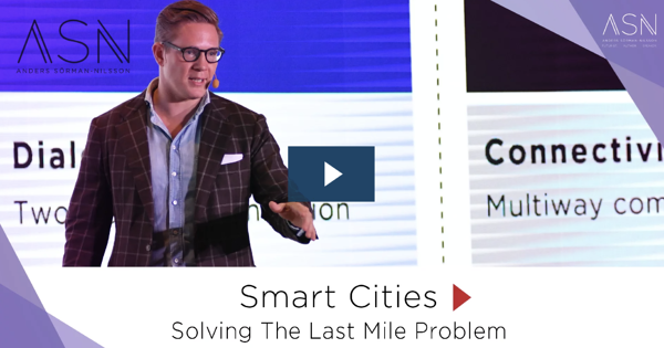 Future of Smart City: Collaborative Mobility Solutions