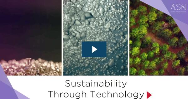 Sustainable Futures: Decoupling Through Technology