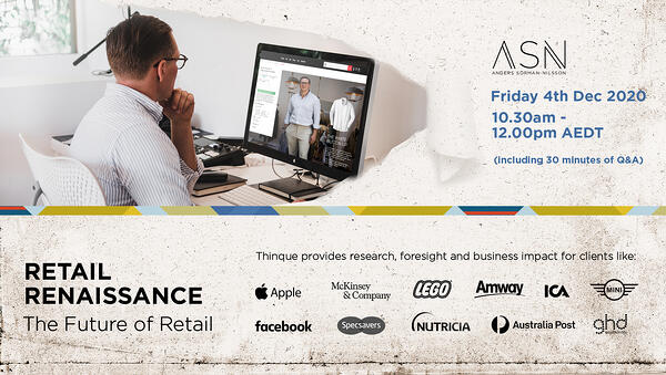 Retail Renaissance: Future of Retail Webinar