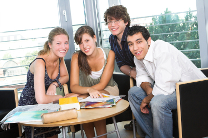 Attracting college students, get more students