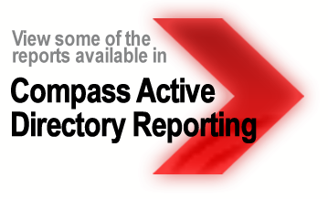 compass active directory reporting