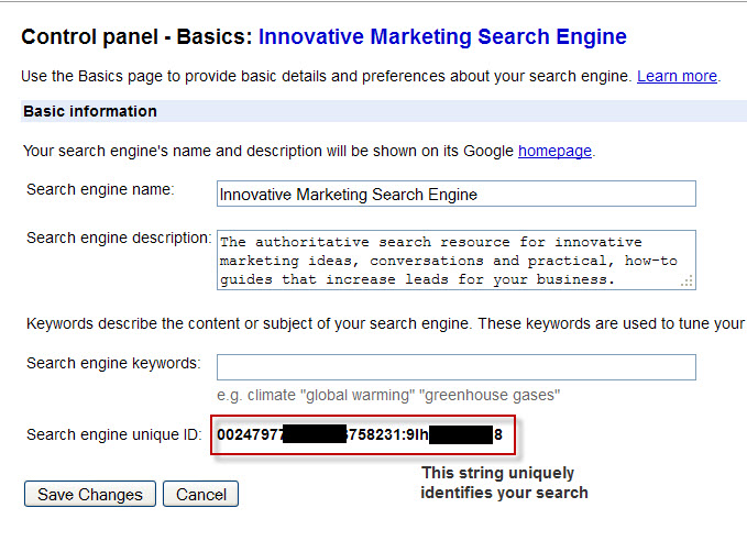 Search the Web on Firefox | Firefox Help
