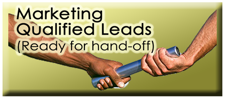 inbound marketing qualified sales lead