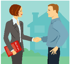 real estate marketing relationships