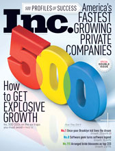 Think! named to Inc. 500|5000