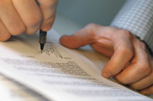 5 questions to ask yourself BEFORE signing the contract