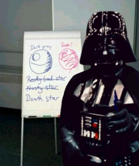 brainstorming with Darth Vader resized 600