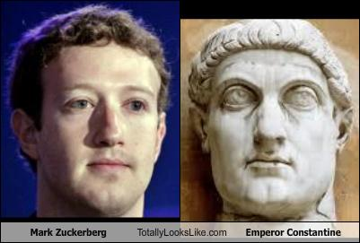 SpeakerBox image of Mark Zuckerburg