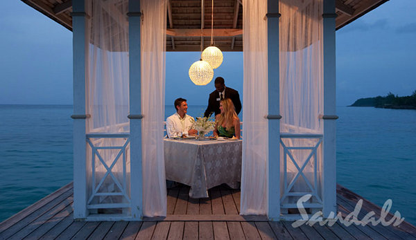 all inclusive destination wedding honeymoon