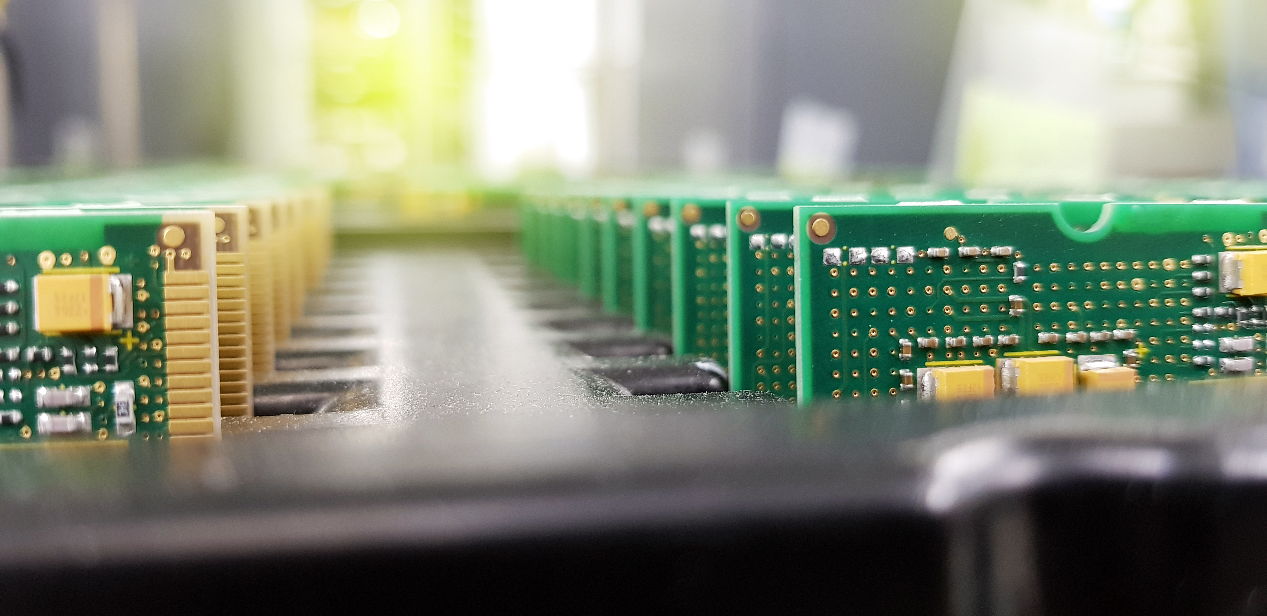 Why Turnkey PCB Assembly is the Right Choice for Any Startup