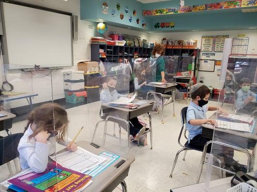 ElementaryClassroom