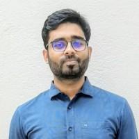 Adithya Krishnaswamy