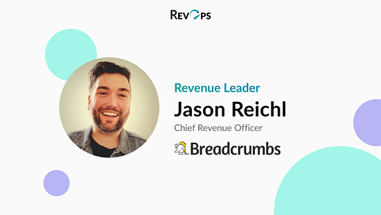 Gap-First Thinking and Breaking Down Silos With Jason Reichl