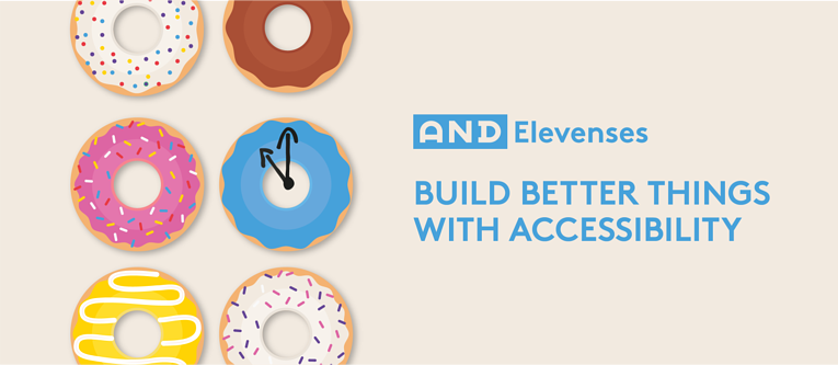 Build Better Things With Accessibility