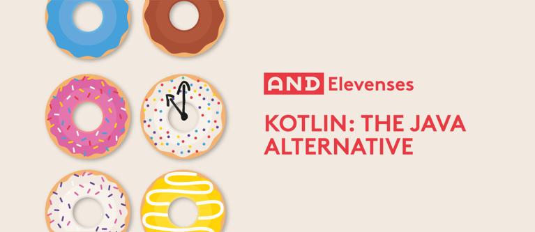 Kotlin: The Java Alternative