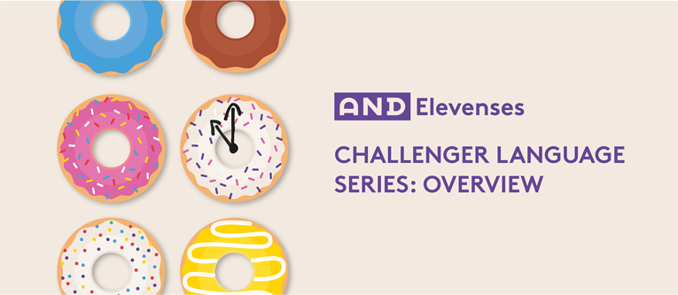 Challenger Language Series: Overview
