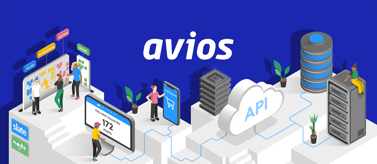 How an API strategy delivered a step change for Avios