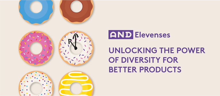 Unlocking The Power Of Diversity For Better Products