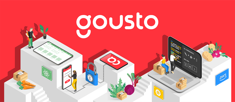 How digital supply chain developments improved CX for Gousto