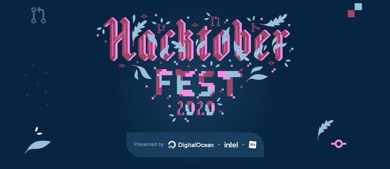 Hacktoberfest 2020 x AND Digital