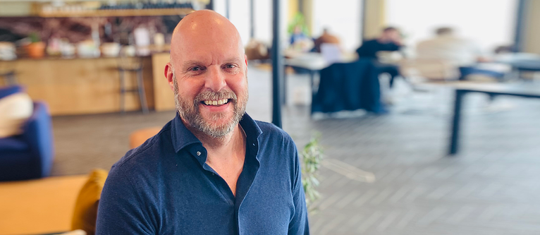 AND Goes Global: Meet Jeroen, Our First International Clubhouse and Tons of Tech Jobs in Amsterdam