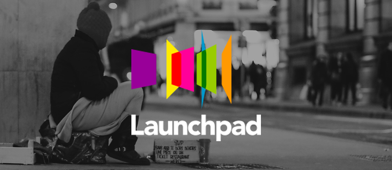 Helping homelessness charity, Launchpad, move into a new digital era