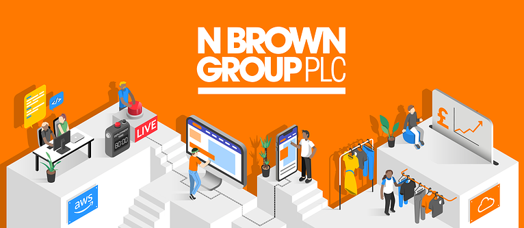 How replatforming gave NBrown the flexibility to grow at pace.