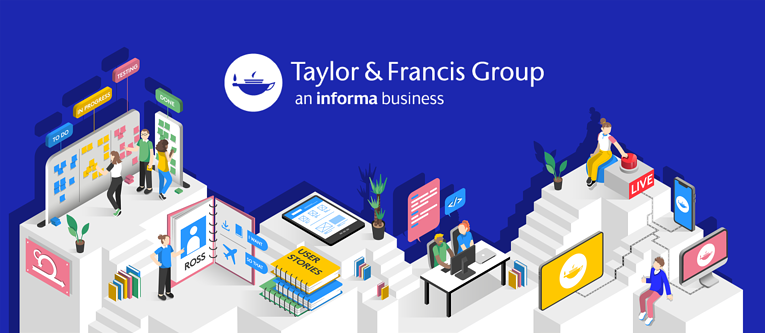 How a bespoke bootcamp brought Agile to life at Taylor & Francis.