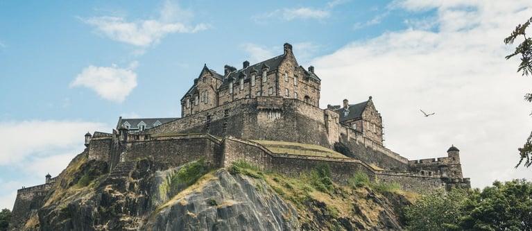 AND Digital Opens Its Doors In Edinburgh