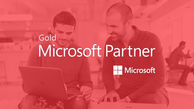 AND Digital Achieves Coveted Microsoft Gold Partner Status