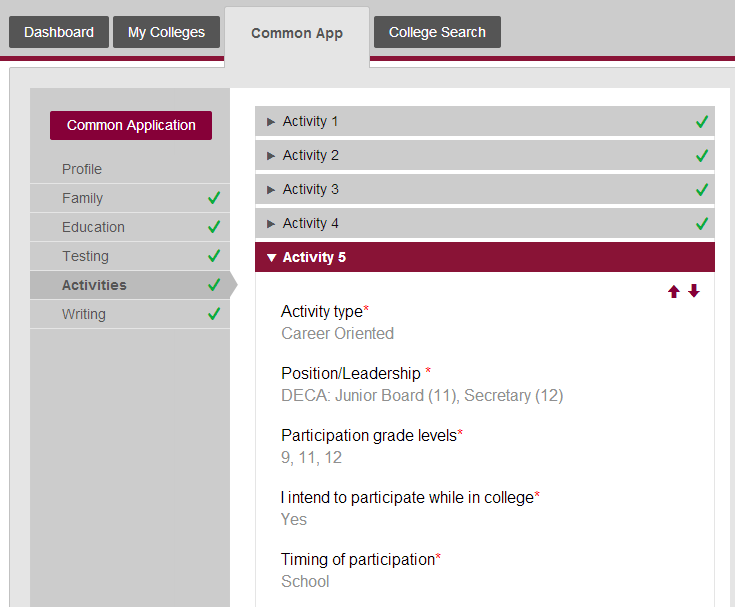 common app pic2