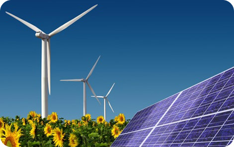 There are many truths and myths about renewable energy, energy ...