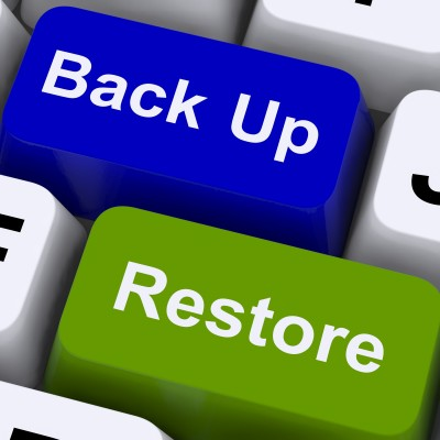 onsite data backup