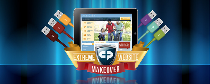 Extreme Website Makeover