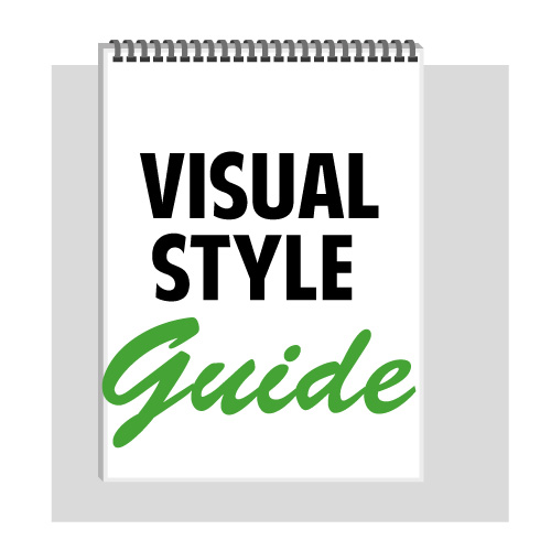 visual style guide