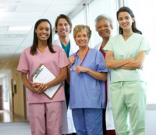 choose a medical staffing agency