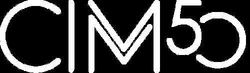 Cim50 White Logo-1